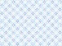 Testes padrões limpos e desobstruídos Ilustração do Vetor