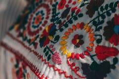 Testes padrões mexicanos Fotografia de Stock Royalty Free
