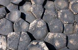 Testes padrões na pedra Fotografia de Stock Royalty Free