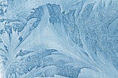 Testes padrões nas janelas Fotografia de Stock