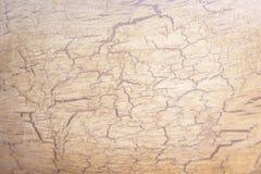 Testes padrões rachados na cerâmica para a textura ou o fundo imagem de stock royalty free