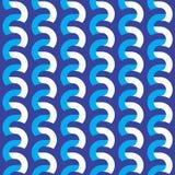 Testes padrões rippling abstratos sem emenda Foto de Stock Royalty Free