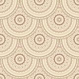 Testes padrões sem emenda Fotografia de Stock Royalty Free