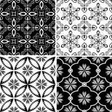Testes padrões sem emenda Foto de Stock