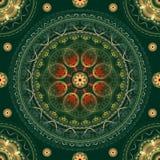 Testes padrões sem emenda abstratos Fotos de Stock