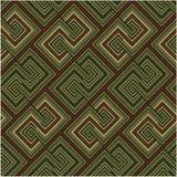 Testes padrões sem emenda com textura da tela Foto de Stock
