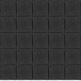 Testes padrões sem emenda do vetor universal, telhando Ornamento geométricos Fotos de Stock