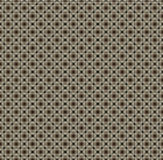 Testes padrões sem emenda do vetor universal, telhando Ornamento geométricos Foto de Stock Royalty Free