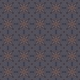 Testes padrões sem emenda do vetor universal, telhando Ornamento geométricos Imagem de Stock Royalty Free