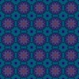 Testes padrões sem emenda do vetor universal, telhando Ornamento geométricos Fotografia de Stock