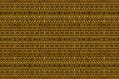 Testes padrões textured sem emenda da tela Fotografia de Stock