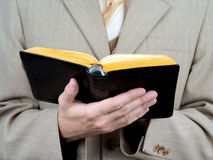 Testimoni del Jehovah Immagini Stock