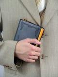 Testimoni del Jehovah Fotografia Stock