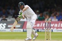 3. Testmatchtag 2012 Englands V Südafrika 4 Lizenzfreie Stockbilder