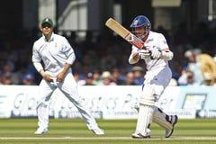 3. Testmatchtag 2012 Englands V Südafrika 2 Stockfotografie