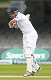 3. Testmatchtag 5 Englands V Südafrika Lizenzfreie Stockfotografie