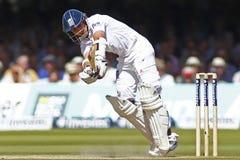 3. Testmatchtag 2012 Englands V Südafrika 2 Lizenzfreie Stockfotografie