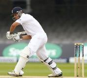 3. Testmatchtag 5 Englands V Südafrika Lizenzfreies Stockfoto