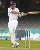 3. Testmatchtag 5 Englands V Südafrika Stockfotos