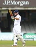 3. Testmatchtag 5 Englands V Südafrika Stockfoto
