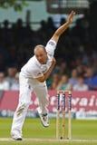 3. Testmatchtag 2012 Englands V Südafrika 4 Stockbilder