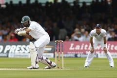3. Testmatchtag 2012 Englands V Südafrika 1 Stockfotos