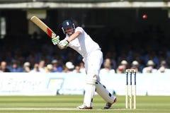 3. Testmatchtag 2012 Englands V Südafrika 2 Lizenzfreies Stockbild