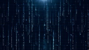 Testo digitale di dati matriciali archivi video