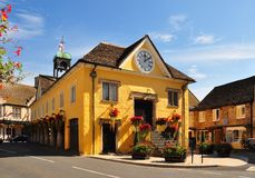 Tetbury Royalty Free Stock Photos