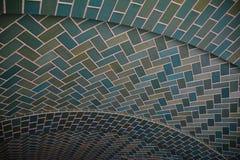 Teto telhado Imagem de Stock Royalty Free
