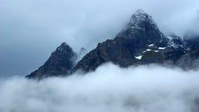 Teton Range Wyoming