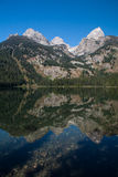 Tetons Stock Photography