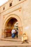 Tetouan, Марокко стоковое фото