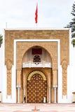 Tetouan, Marokko stockbilder
