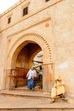 Tetouan, Maroko zdjęcie stock
