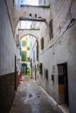 Tetouan, Morocco Royalty Free Stock Image