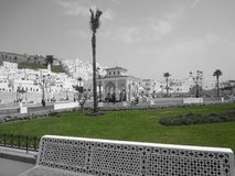 Tetouane, Марокко Стоковые Фотографии RF