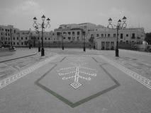 Tetouane Marocko arkivfoton