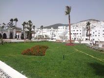 Tetouane Marocko fotografering för bildbyråer