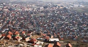 Tetovo, Macédoine Photo libre de droits