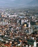 Tetovo, Macedónia Fotografia de Stock