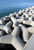 Tetrapods Images stock