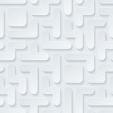 Tetris seamless pattern Stock Images