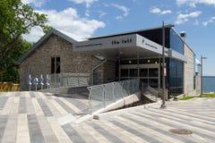 Tett Centre at Queens University Stock Image