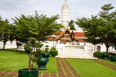 Tetti di Bangkok Immagini Stock