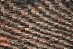 tetto Fotografia Stock Libera da Diritti