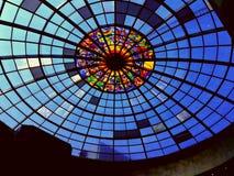 Tetto del centro commerciale di Bosundhora Fotografie Stock Libere da Diritti