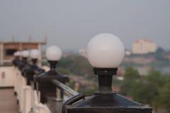 Tetto della lanterna Fotografie Stock Libere da Diritti