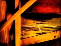 tettoia Fotografia Stock Libera da Diritti
