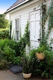 Tettoia del giardino Fotografia Stock Libera da Diritti